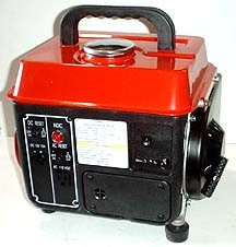 Generators, Power Waxshers